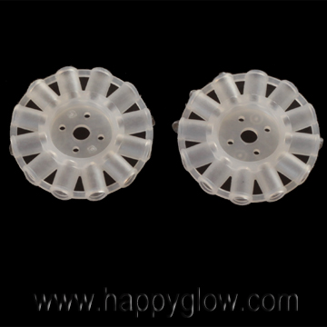Glow Lantern Ball Connectors, Happyglow glow products