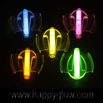 Premium Glow Mouth Guard, Happyglow glow products